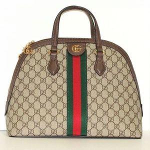 Gucci Ophidia GG Supreme Medium $2200
